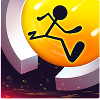 Run Around   Can you close the loop? pour PC (Windows / Mac)