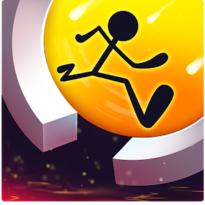 Run Around 웃 - Can you close the loop? For PC / Windows 7/8/10 / Mac – Free Download