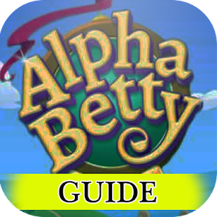Guide AlphaBetty Saga new - screenshot