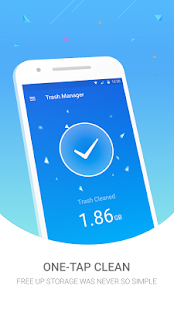 App Trash Manager - Clean Cache APK for Kindle