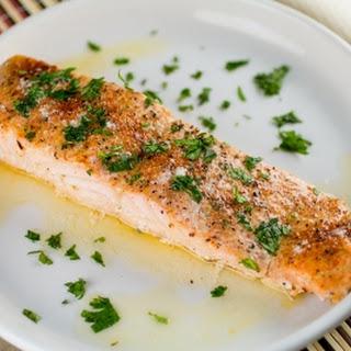 Baked Salmon Lemon Butter Recipes