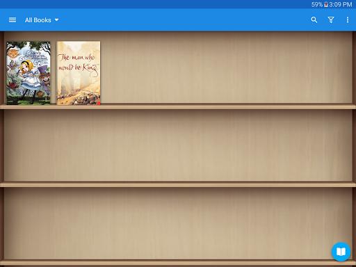 Moon+ Reader screenshot 8