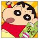 CRAYON SHINCHAN RUNNER!!