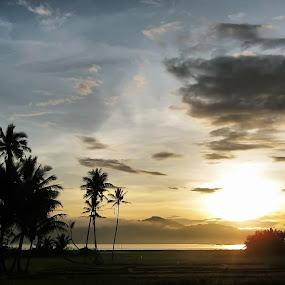 morning light by Luther Lumentah - Landscapes Sunsets & Sunrises
