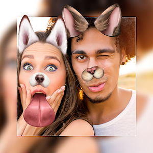 Selfie Camera - Photo Editor & Filter & Sticker Icon