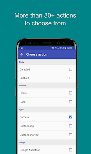 Free bxActions - Bixby Button Remapper APK for Windows 8