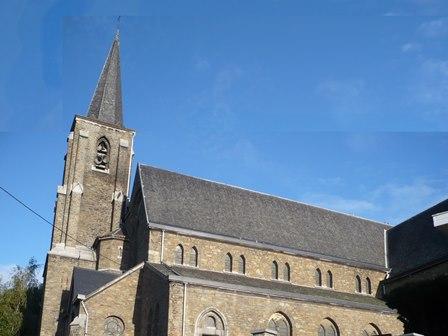 photo de Saint Hubert (Milmort)