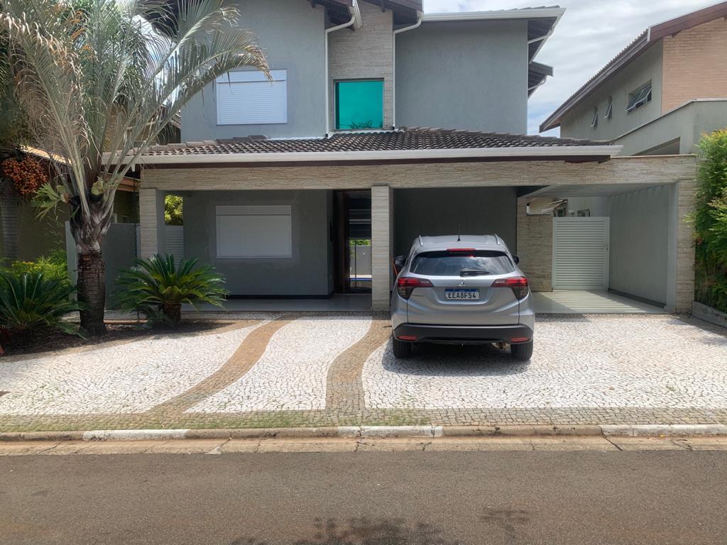 Casa à venda, 280 m² por R$ 1.950.000,00 - Jardim Chapadão - Campinas/SP