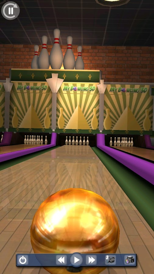 My Bowling 3D Screenshot 6
