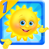 SunnyFunnies: Hide and Seek – fun educational game - SunnyFu...