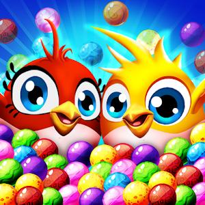 Birds Rescue Bubble For PC (Windows & MAC)