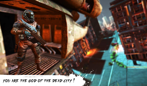 Zombie Reaper 3