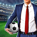 Soccer Agent - Mobile Football Manager 2019 2.0.1