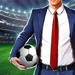 2018 Soccer Agent - Mobile Football Manager For PC (Windows & MAC)