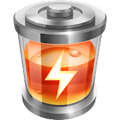 App Battery HD APK for Kindle