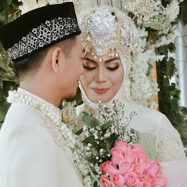 by Gadug Exe - Wedding Ceremony