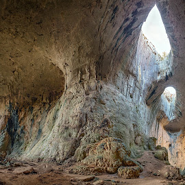 Prohodna cave  by Тихомир Димитров - Landscapes Caves & Formations