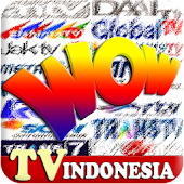 WOW TV INDONESIA - TV & RADIO