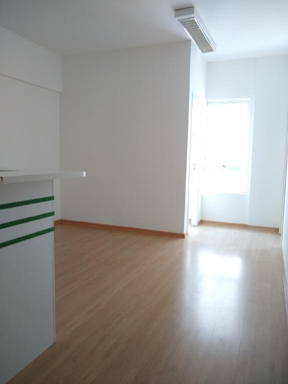 Sala para locação e venda, 50 m² por R$ 480.000 - Cambuí - Campinas/SP