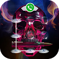 App AppLock - Skull ☠️ APK for Kindle