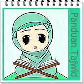 Panduan Tajwid APK for Bluestacks