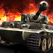 Armored Aces - 3D Tanks Online APK for Bluestacks