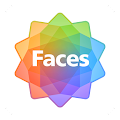 Faces:Free Video Call & Chat APK for Kindle Fire