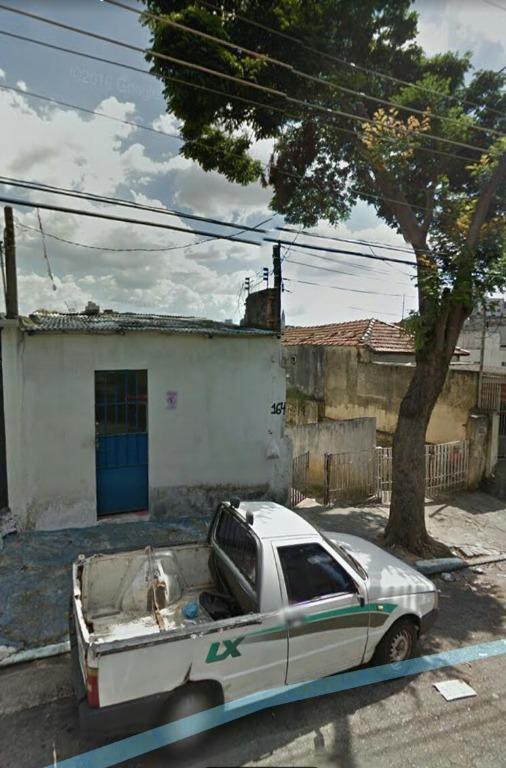 Terreno à Venda - Vila Formosa