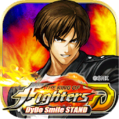 THE KING OF FIGHTERS D ~DyDo Smile STAND~