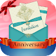 Download Anniversary Invitation Card Maker For PC Windows and Mac 1.0