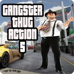 Download Gangster Thug Action 5 for PC