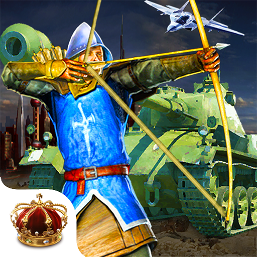 Age of War Empires lll (game)