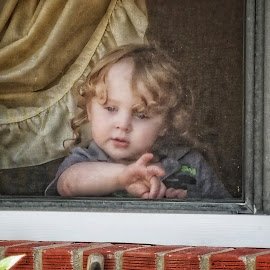 Lj by Amy Smith - Babies & Children Child Portraits