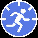 Speedy - GPS speed for WEAR Icon