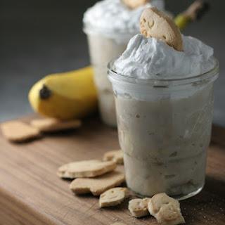 Soy Milk Pudding Cornstarch Recipes