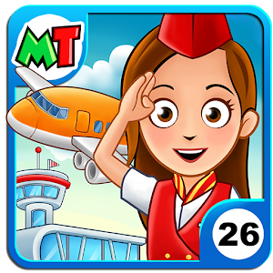 My Town : Airport PC Download / Windows 7.8.10 / MAC