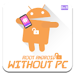 Root android without PC APK