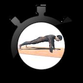 App 5 Minute Plank Abs Challenge version 2015 APK