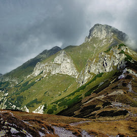 Tatry by Petr Germanič - Landscapes Mountains & Hills