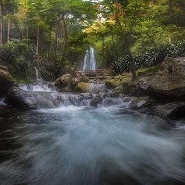 by Jimmy Kohar - Landscapes Waterscapes
