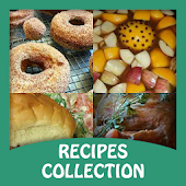 Free Apple Cider Recipes APK for Windows 8