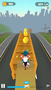 Game Moto Max APK for Kindle