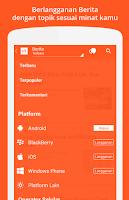 Screenshot of INPONSEL