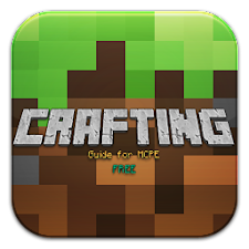 Crafting Guide for MCPE