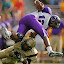 Hold by Eric Smith - Sports & Fitness American and Canadian football