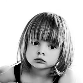 Beautiful Girl by Karissa Best - Babies & Children Children Candids