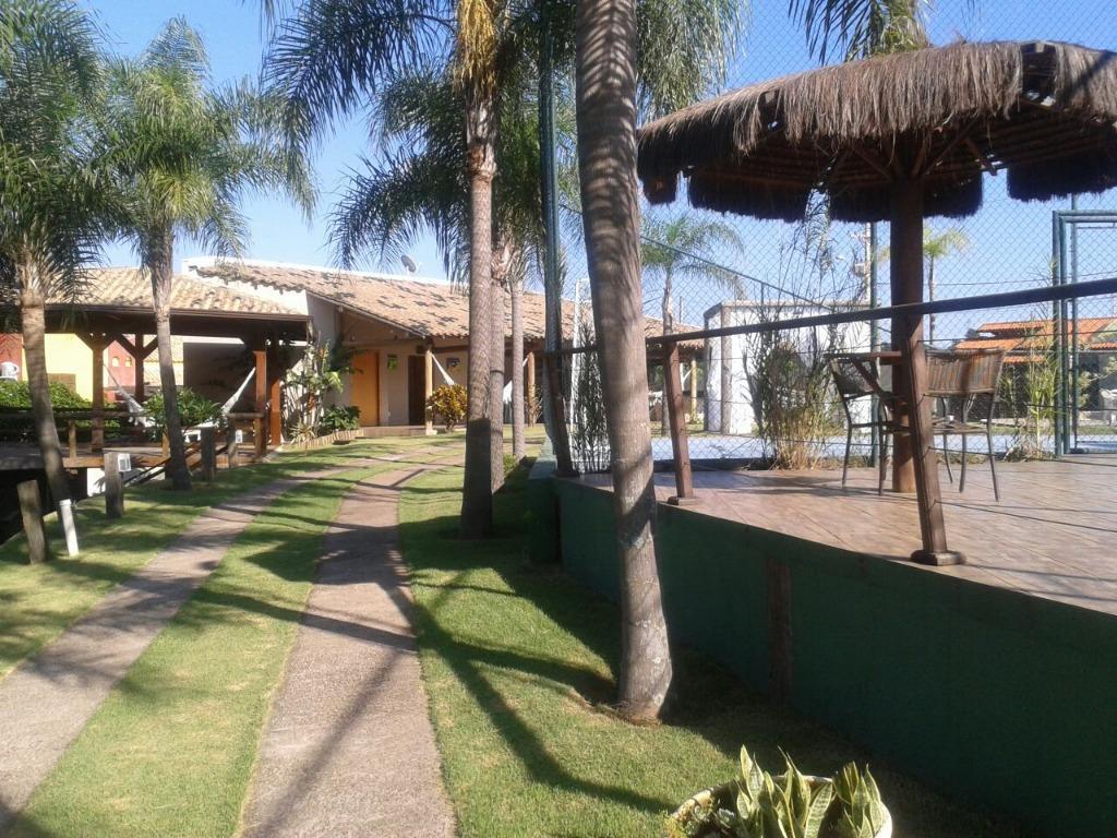Vinhedo / Jardim iL Paradiso - Maravilhosa Casa em Condomínio Fechado Terreno 4.200m² Construção 500m² para Venda ou Locação.