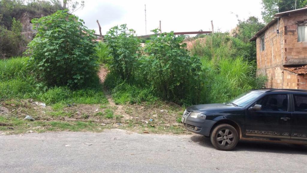 Terreno residencial à venda, Cinquentenário, Congonhas.