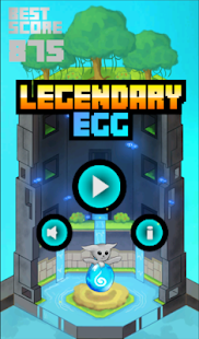 Legendary Egg - screenshot
