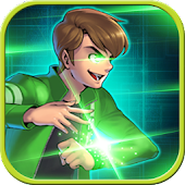 Download Ben Ultimate Shooter Alien APK on PC